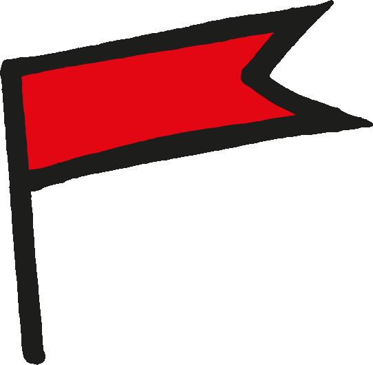 Fahne_Rot