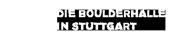 VELS – Die Boulderhalle in Stuttgart Logo